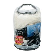 Roll Top Dry Gear Bag (Clear)