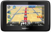 PRO 7150 TRUCK Large-Screen GPS for Trucks
