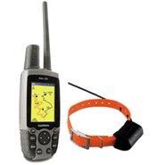 Astro 220 GPS-Based Canine Tracking System with DC