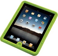 iPad 1 Waterproof Case - Green