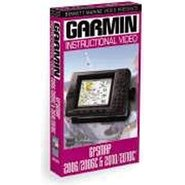 Garmin GPSMAP 2006/2010 Instructional DVD by Benne