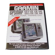 Garmin GPSMAP 420/430/440 &amp; 520/530/540 Instructio