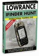 iFinder Hunt Instructional DVD by Bennett Marine