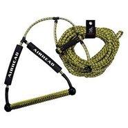 AIRHEAD Wakeboard Rope w/ Phat Grip