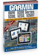 Bennett Training DVD for Garmin nuvi 1200/1250/126