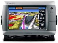 REFURBISHED Garmin GPSMAP 740 Touchscreen GPS Char