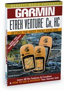 Bennett Training DVD for Garmin Venture Cx/HC