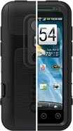 Defender Series for HTC EVO 3D - Black NEW LOW PRI