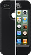 Impact Series for iPhone 4/4S - Black