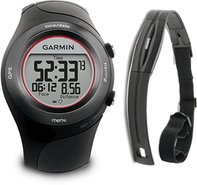 REFURBISHED Garmin Forerunner 410 GPS-Enabled Spor