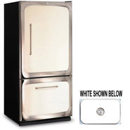 301500RWHT 30  Bottom Freezer Refrigerator Right H