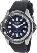 Eco-Drive Promaster Diver Rubber Mens Watch BN0085