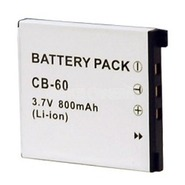 NP-60 Extended Life Battery for Casio Exilim S10/ 