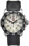 STEEL COLORMARK Chronograph Mens Watch 3187