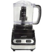 FP-547 Food Processor 3 Cups 24oz. - Black