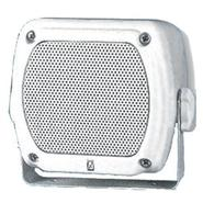Subcompact Box Speaker - (Pair)White