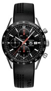 Carrera Chronograph Mens Watch CV2014.FT6014
