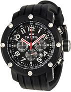 Grandeur Tech Chronograph 45MM Mens Watch TW134