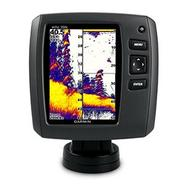 echo™ 550c Color Dual BM Fishfinder TM/Troll