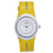 Leather Collection Ladies Watch 564XSSLY