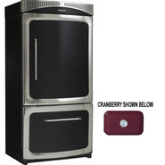 311500RCRN 36 Counter-Depth Bottom Freezer Refrige