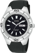 Eco-Drive 180 Titanium Mens Watch BM8290-05E