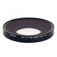 OPT724PF 72mm 0.4X HD2 Large Element Pro Fisheye L