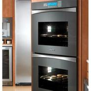 Preference Discovery 30  Double Wall Oven, with Gl