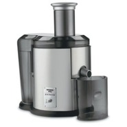 JEX400 - Juice Extractor Brushed Stainless