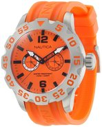 BFD 100 Orange Mens Watch N16606G