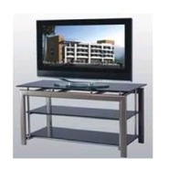 AVS109BK TV Stand up to 50 Inch