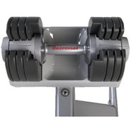 445 Dumbbells and Stand Kit
