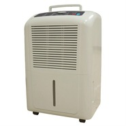 DP1-45-03 Energy Star 45 Pint Dehumidifier