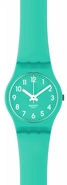 Mint Leave Ladies Watch LL115