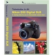 EOS-XT Digital SLR Training DVD