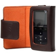 Folio Case for Pioneer Inno and Samsung Helix (Pea