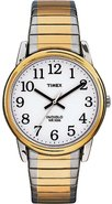 Easy Reader Two-Tone Expansion Mens Watch T23811