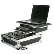 FZGS12MIX - GLIDE STYLE 12  DJ MIXER CASE