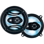 XNP553 5.25 Inch 3-Way illumiNITE Speakers (Pair)