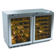 Signature Series HP48WWS 48  Undercounter Wine Res