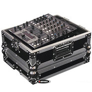 FZ12MIX Single DJ Mixer Case for 12-in Mixer