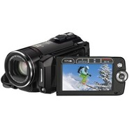 VIXIA HF200 High Definition Digital Camcorder (Fac