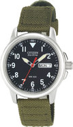 Eco-Drive 180 Mens Watch BM8180-03E