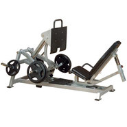 LVLP Leverage Horizontal Leg Press