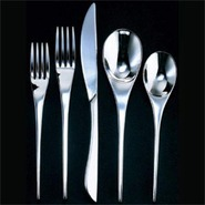 23015-5 Stainless Steel Zenith 20 Piece Flatware S
