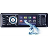 XOVision XO9013 Car Video Player - 3  DVD-R, CD-R,