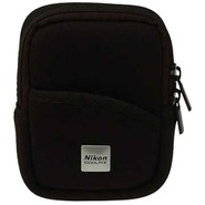 Black Neoprene Fitted Carrying Case for the Coolpi