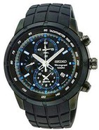 Alarm Chronograph Mens Watch SNAD87