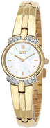 Eco-Drive Silhouette Ladies Watch EW9012-59D
