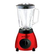 JB-810 Classic 500 Watt Blender - Red